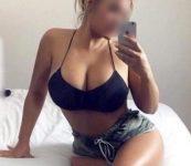 Ateşli anal yapan Keçiören escort kızı Banu